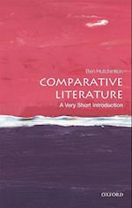 Comparative Literature: A Very Short Introduction (VERY SHORT INTRODUCTIONS)