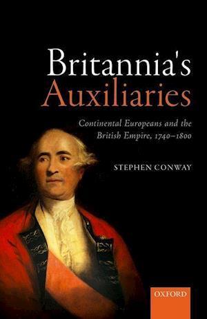 Britannia's Auxiliaries