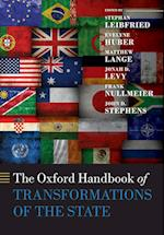 The Oxford Handbook of Transformations of the State (Oxford Handbooks)