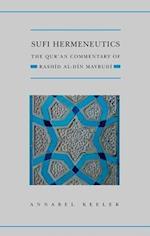 Sufi Hermeneutics (Qur'Anic Studies)