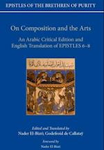 On Composition and the Arts (Epistles of the Brethren of Purity)