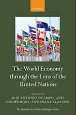 The World Economy through the Lens of the United Nations (Initiative for Policy Dialogue)
