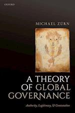 A Theory of Global Governance