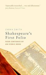 Shakespeare's First Folio