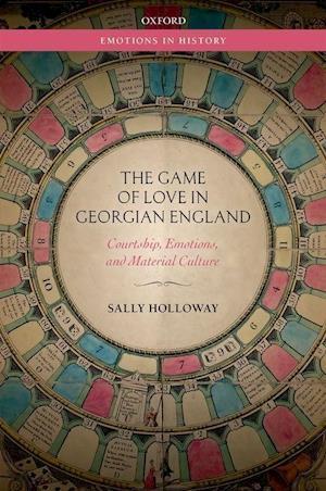 The Game of Love in Georgian England