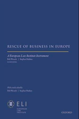 Rescue of Business in Europe