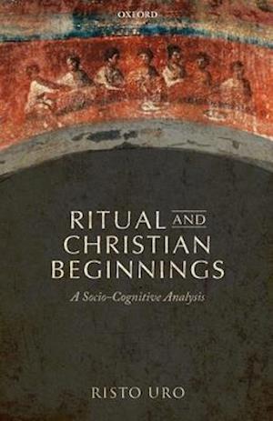 Ritual and Christian Beginnings