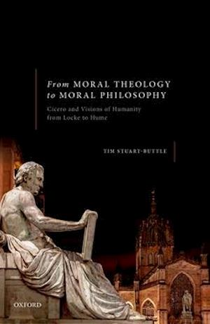 From Moral Theology to Moral Philosophy