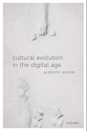 Cultural Evolution in the Digital Age