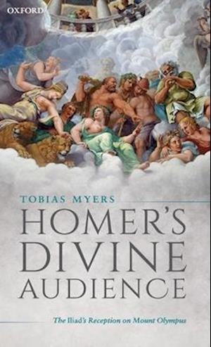 Homer's Divine Audience