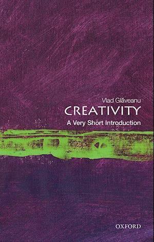 Creativity: A Very Short Introduction