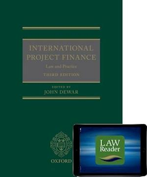 International Project Finance (Book and Digital Pack)
