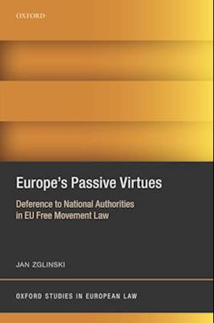 Europe's Passive Virtues