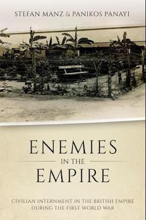 Enemies in the Empire