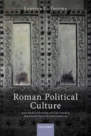 Roman Political Culture