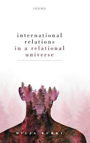 International Relations in a Relational Universe