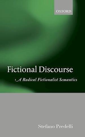 Fictional Discourse