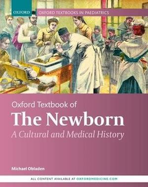 Oxford Textbook of the Newborn