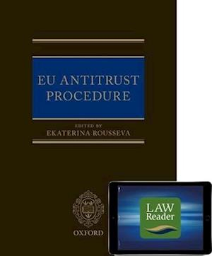 EU Antitrust Procedure: Digital Pack