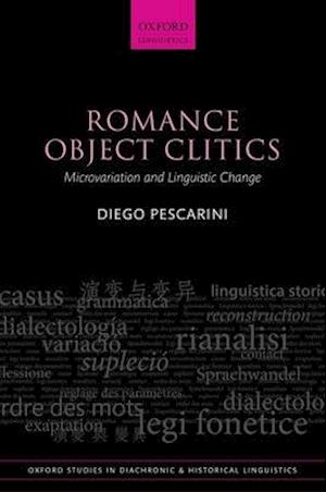 Romance Object Clitics