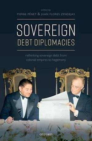 Sovereign Debt Diplomacies