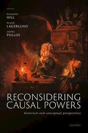 Reconsidering Causal Powers