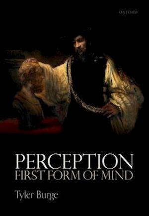 Perception: First Form of Mind