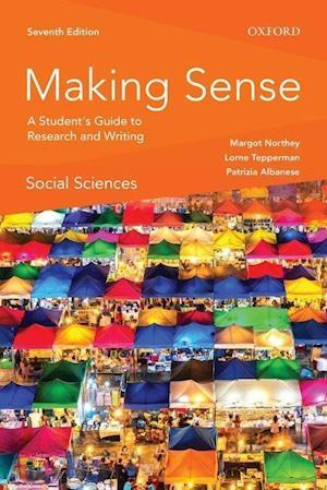Making Sense in the Social Sciences