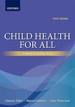 Child Health for All 5e