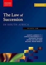 The Law of Succession in South Africa