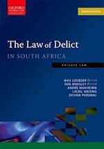 Law of Delict in South Africa