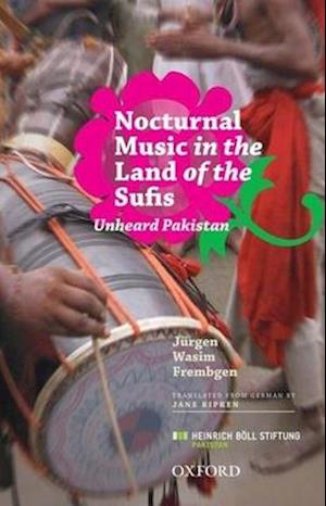 Nocturnal Music in the Land of the Sufis