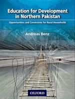 Education for Development in Northern Pakistan