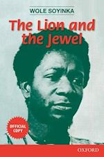 The Lion and the Jewel af Wole Soyinka