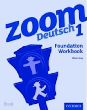 Zoom Deutsch 1 Foundation Workbook (8 Pack)