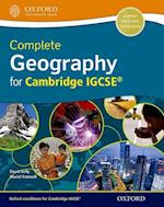 Complete Geography for Cambridge IGCSE af Muriel Fretwell, David Kelly