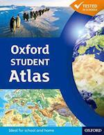 Oxford Student Atlas