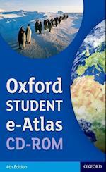 Oxford Student E-atlas