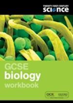 Twenty First Century Science: GCSE Biology Workbook (Twenty First Century Science)