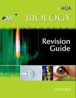 As Biology for Aqa. Revision Guide