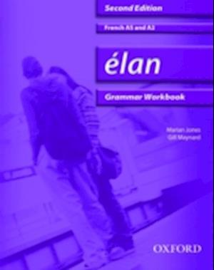 Elan: Grammar Workbook & CD