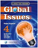 Global Issues: MYP Project Organizer 4