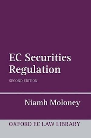 EC Securities Regulation