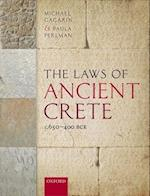 The Laws of Ancient Crete, c.650-400 BCE