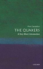 The Quakers: A Very Short Introduction af Pink Dandelion