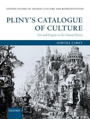 Pliny's Catalogue of Culture
