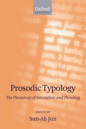Prosodic Typology