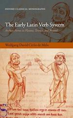 The Early Latin Verb System (Oxford Classical Monographs)