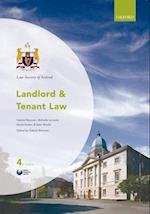 Landlord and Tenant Law (Law Society of Ireland Manual)