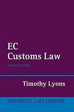 EC Customs Law